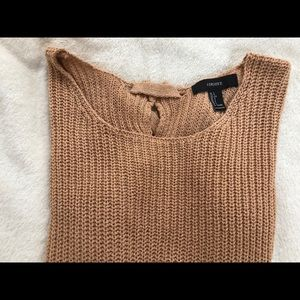 Forever 21 Sweaters - cozy fall sweater